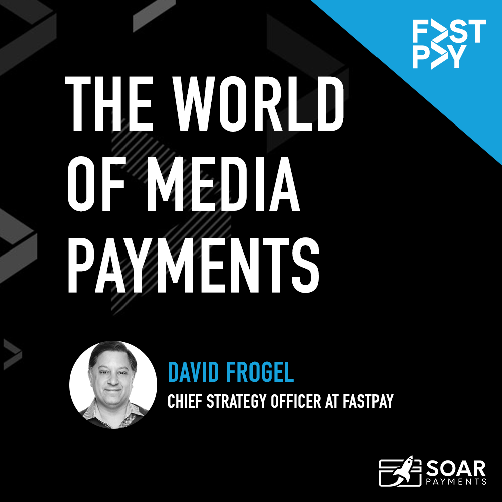 media payments podcast