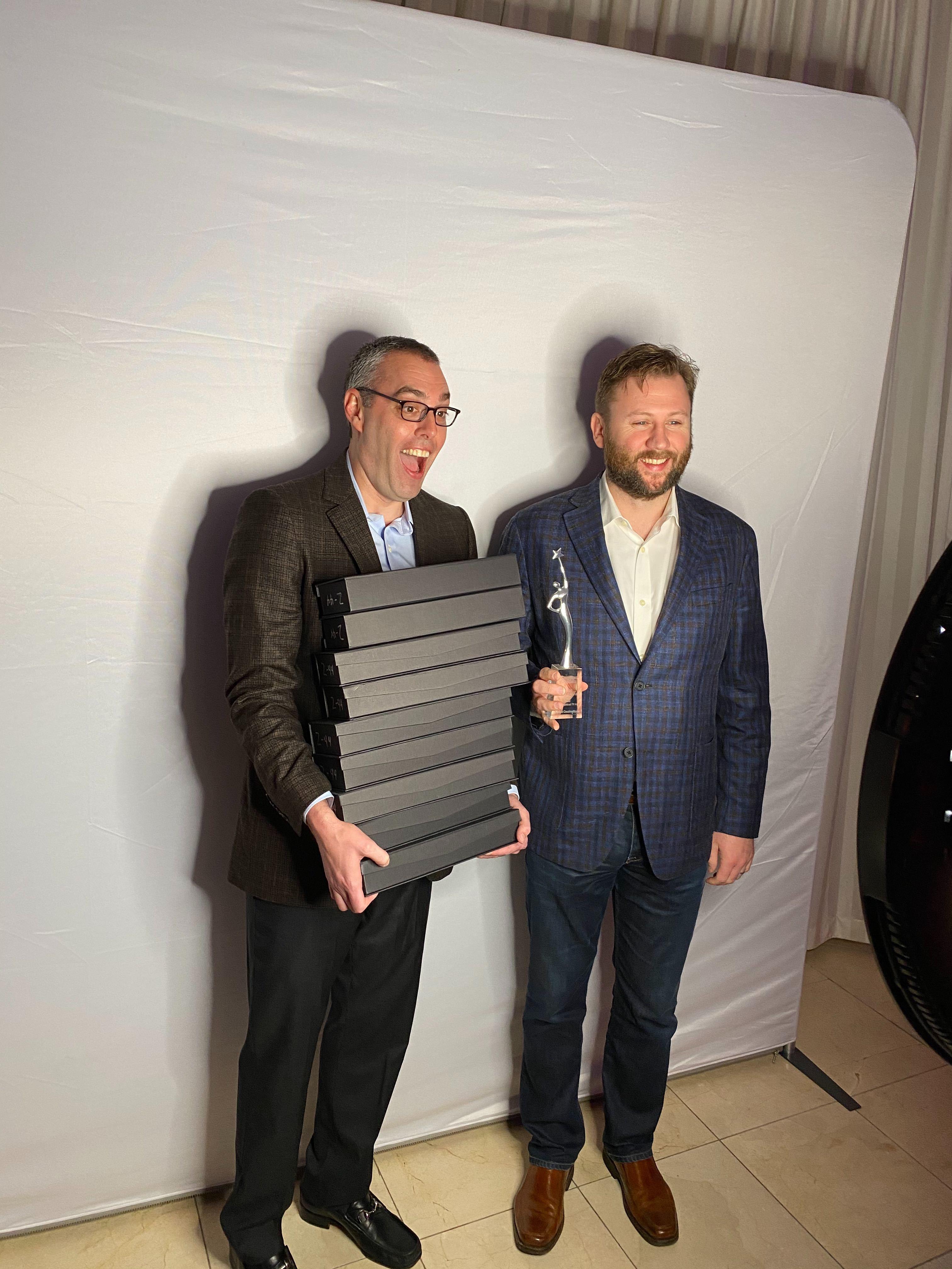 Reed Awards 2020